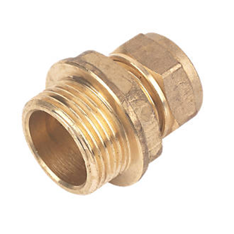 Compression Fittings Compression Mi Adaptor R 22 X 15mm
