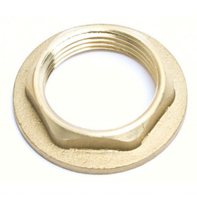 BACK NUT FOR BATH WASTE CP
