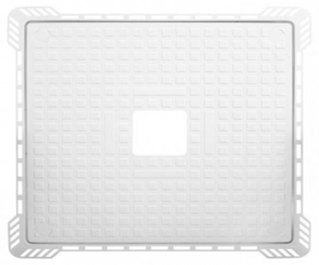 BATH INSPECTION COVER 300X300