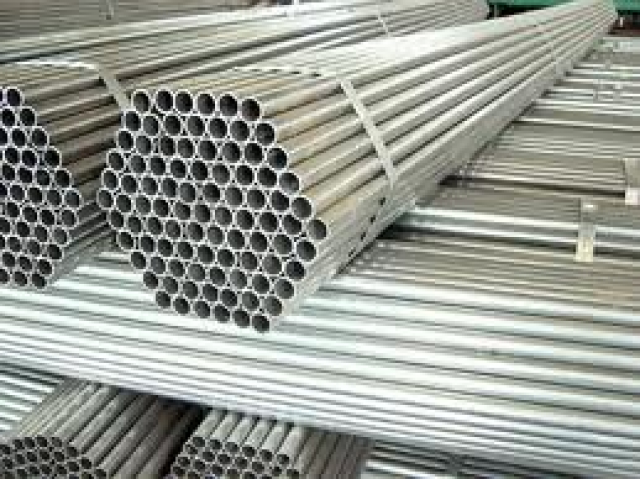 GALVANIZED PIPE 15MM X 6M