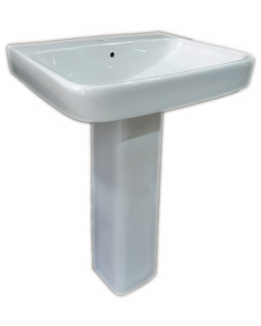 basin-and-pedestal-white-pluto
